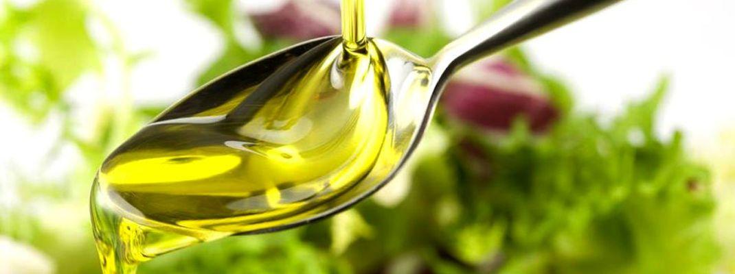 Как вывести пятно от растительного масла с одежды