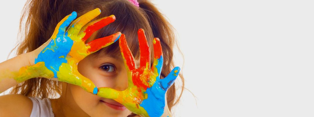 Как вывести с одежды пятно от краски