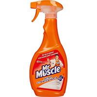 мистер мускул для сантехники