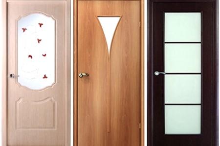 внутренние дверцы