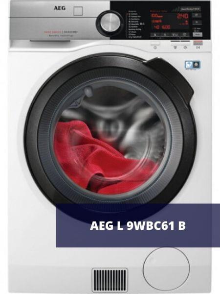 AEG L 9WBC61 B