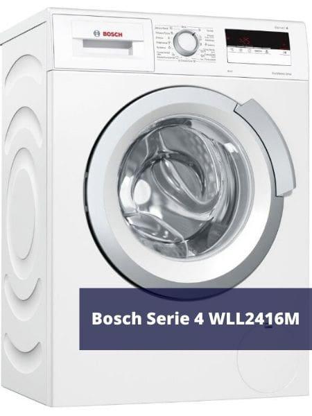 Bosch Serie 4 WLL2416M