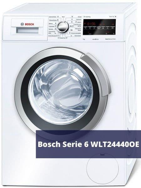 Bosch Serie 6 WLT24440OE