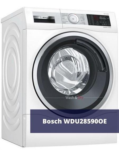 Bosch WDU28590OE