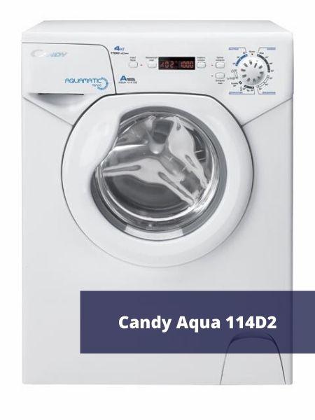 Candy Aqua 114D2