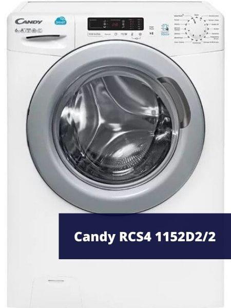 Candy RCS4 1152D2/2