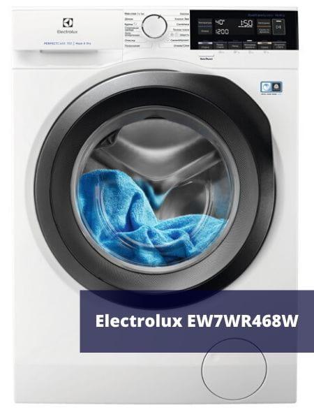 Electrolux EW7WR468W