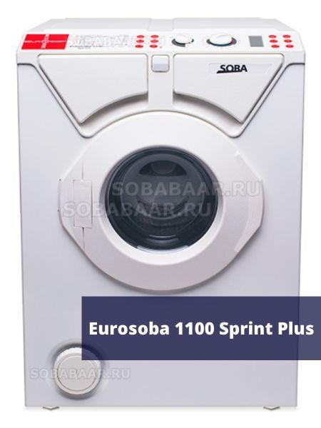 Eurosoba 1100 Sprint Plus