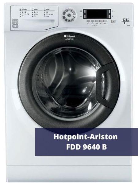 Hotpoint-Ariston FDD 9640 B