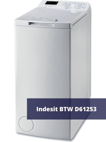 Indesit BTW D61253