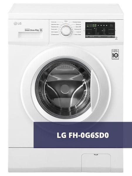 LG FH-0G6SD0