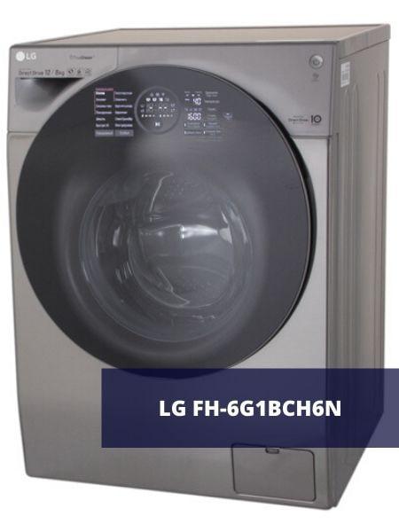 LG FH-6G1BCH6N