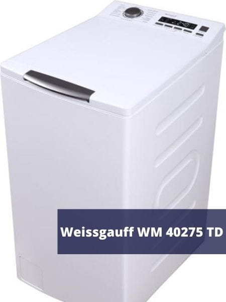 Weissgauff WM 40275 TD