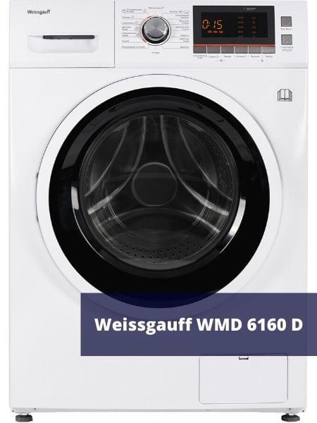Weissgauff WMD 6160 D