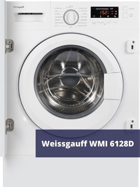 Weissgauff WMI 6128D
